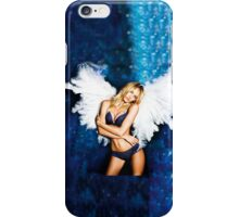 Candice Swanepoel VS Angel iPhone Case/Skin