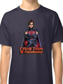 SheVibe Presents Tristan Taormino  Classic T-Shirt
