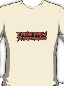 SheVibe Presents Tristan Taormino - Logo T-Shirt