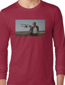 North by northwest Long Sleeve T-Shirt