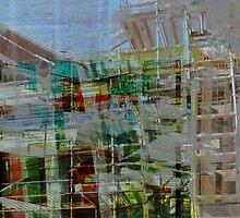 scaffold 23 by H J Field