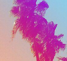 The Feel of Summer by samskyler