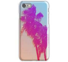 The Feel of Summer iPhone Case/Skin