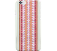 Bomb Pop Tribal Pattern iPhone Case/Skin