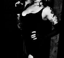 Aeon Noir by Lucifer Divinitas