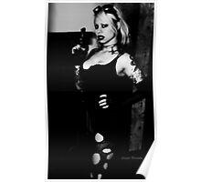 Aeon Noir Poster