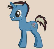 Bartender Pony by Vicener