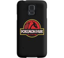 Pokemon Park Samsung Galaxy Case/Skin