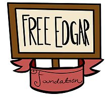 Free Edgar Foundation by CodyStanton