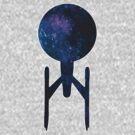 Strange New Worlds by Sjoerd1201