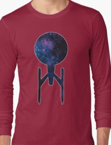 Strange New Worlds Long Sleeve T-Shirt