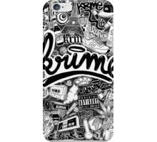 Krime Lifestyle  iPhone Case/Skin
