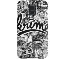 Krime Lifestyle  Samsung Galaxy Case/Skin