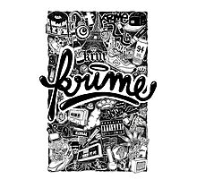 Krime Lifestyle  Photographic Print