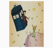 The Little Doctor by Annika Pelkey