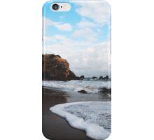 Beach days  iPhone Case/Skin