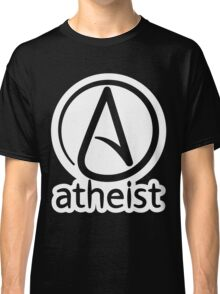Atheist Classic T-Shirt