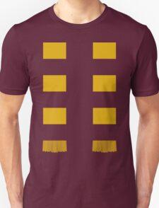 Gryffindor Scarf T-Shirt