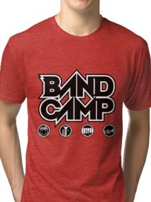 Band Camp Tri-blend T-Shirt