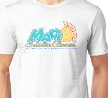 Mario Sunshine Cleaners Unisex T-Shirt