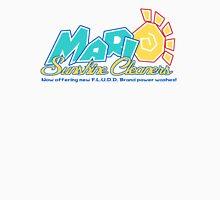 Mario Sunshine Cleaners Unisex T-Shirt