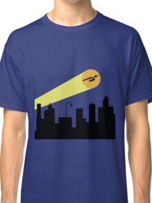 Bat Signal: Starship Classic T-Shirt