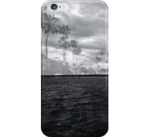 In a mirror world  iPhone Case/Skin