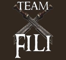 Team Fili by Stephanie Traylor