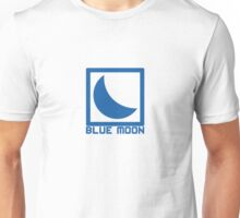 Blue Moon Unisex T-Shirt