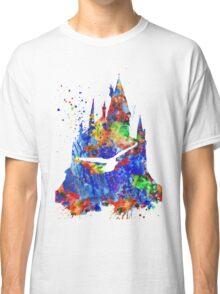 Harry Potter Hogwarts Castle Classic T-Shirt