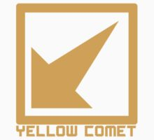 Yellow Comet by benenor90