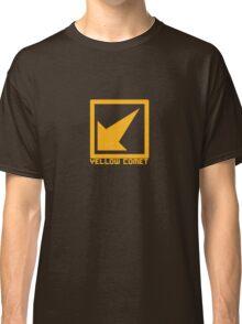 Yellow Comet Classic T-Shirt