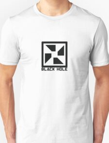 Blach Hole Unisex T-Shirt