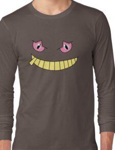 Pokemon Banette Face  Long Sleeve T-Shirt