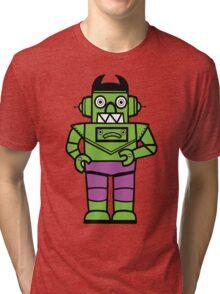 Hulk-Bot Tri-blend T-Shirt
