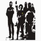 Greedy Riot by jedidiah2121
