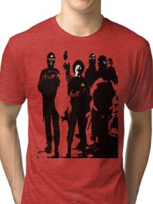 Greedy Riot Tri-blend T-Shirt