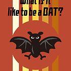 What is bat? by BATKEI