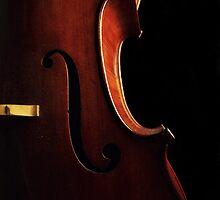 Cello by Samsticks