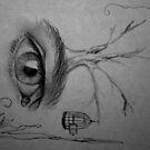 eyeroot by Xtianna