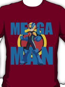 Mega Emblem T-Shirt