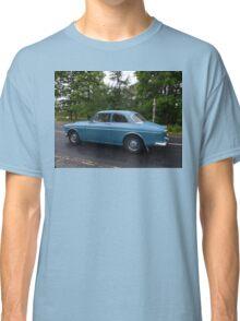 Light Blue Amazon Classic T-Shirt
