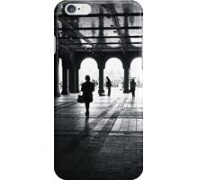 Central Park New York  iPhone Case/Skin