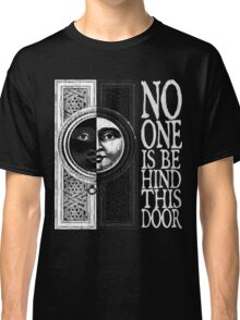 House of No One (White) Classic T-Shirt