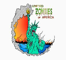 Zombies of America Unisex T-Shirt