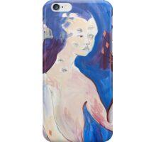 Kiyone iPhone Case/Skin