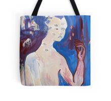 Kiyone Tote Bag