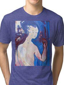 Kiyone Tri-blend T-Shirt