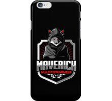 Maverick Masterminds iPhone Case/Skin