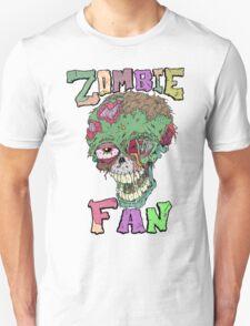 Zombie Fan T-Shirt